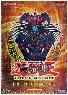 Yugioh Card Game - 2007 Premium Pack Booster Box - 20 packs / 5 Cards