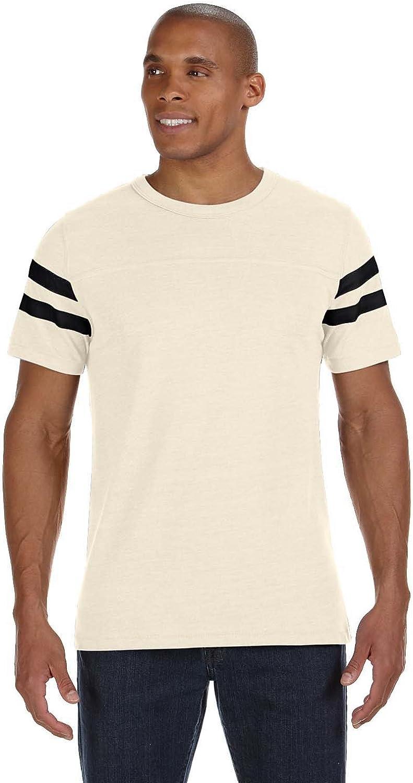 Alternative Men's Short Sleeve Football Tee