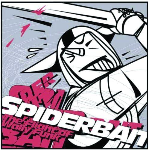 Spiderbait