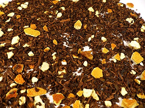 Orange Honeybush Tee Naturideen® 100g