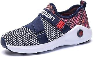 [GLYY] キッズシューズ 女の子男の子 子ども スニーカー テニス シューズ 子供靴ベーシック 定番 女児 ウォーキングシューズ 運動靴