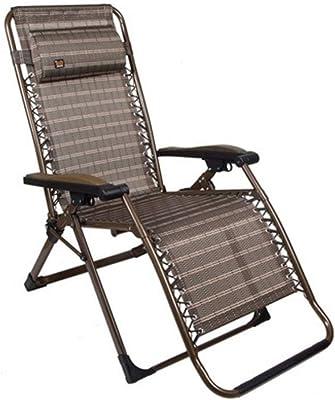 Amazon.com: Lafuma lfm3119 – 6897 Futura folding-recliner ...