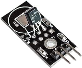 TD-ELECTRO DC 4V-30V LM35D LM35DZ Digital Temperature Sensor Linear Module LM35 Smart car