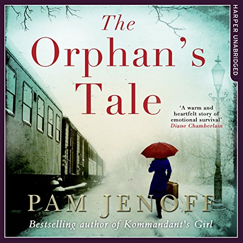 Couverture de The Orphan's Tale