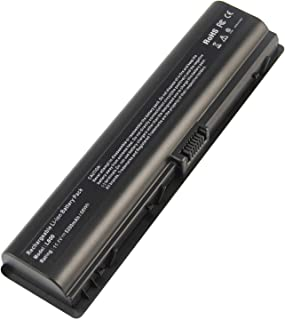 TREE.NB Laptop Battery for Compaq Presario A900 C700 F500 F700 V3000 V3500 V3600 V6000 V6300 V6400 V6500 V6600 V6700, HP G...