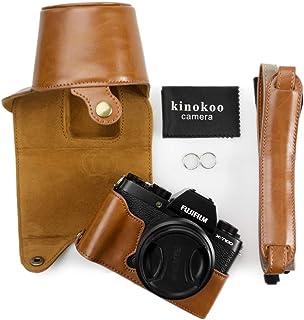 Amazon.es: Fujifilm X-T100 - Bolsas y fundas para cámaras ...