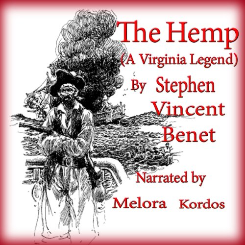 The Hemp audiobook cover art