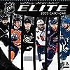 National Hockey League Elite 2020 Calendar