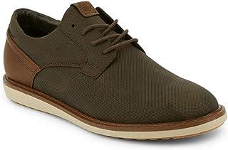 حذاء رياضي رجالي أسود كاجوال من Dockers