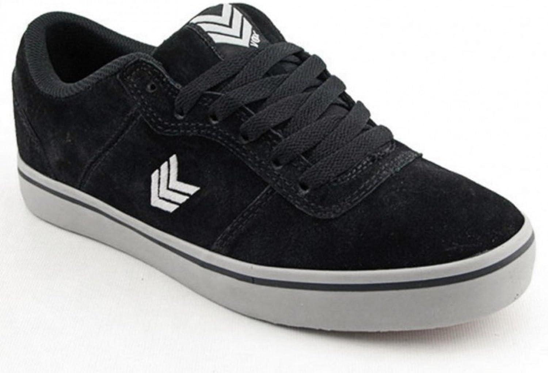 Vox S board board Schuhe Downlow schwarz G   Neuheiten der neuen Produkte