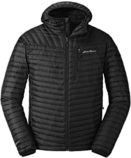 Eddie Bauer Men's MicroTherm 2.0 StormDown Hooded Jacket