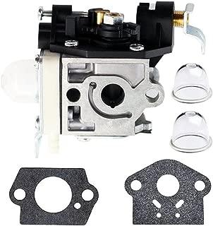 sourcing map Carburador para Zama RB-K85 K90 K106 Echo PB-251 ES-255 Cortadora de C/ésped Carb