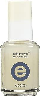 essie Matte About You Matte Finisher - 4 oz