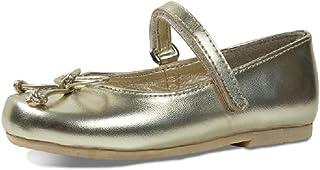 Subibaja Anita - Mary Jane Narrow Flat Shoes for Baby Girls   Toddlers