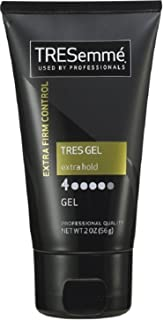 TRESemme Tres Gel Extra Firm Control 2 oz (Pack of 6)