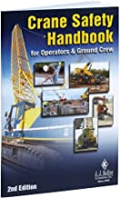 Crane Safety Handbook: for Operators and Ground Crew, 2nd Edition (5.25