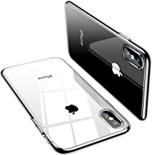 iphone x clear case thin