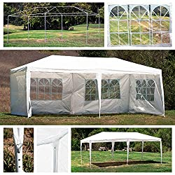 Bellezza a gorgeous outdoor tent