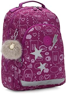 Kipling Class Room S Patch Luggage Statement