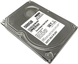 "MaxDigitalData 500GB 8MB Cache 5900PM SATA 6.0Gb/s 3.5"" Internal Surveillance CCTV DVR Hard Drive (MD500GSA859DVR) - w/ 2 Year Warranty"