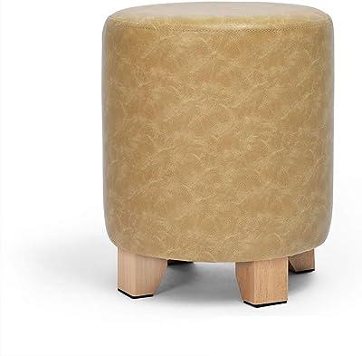 Amazon.com: YAnFAn & Stools Footstool Ottomans Premium ...