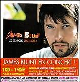 Songtexte von James Blunt - Les Sessions Lost Souls