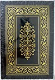 The Legend of Sleepy Hollow and Other Stories -- Easton Press / Black Leather