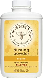 Burt's Bees: Baby Bee Dusting Powder, 4.5 oz