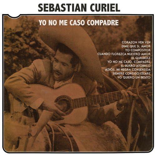 Sebastián Curiel