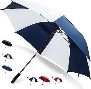 novelty golf umbrella