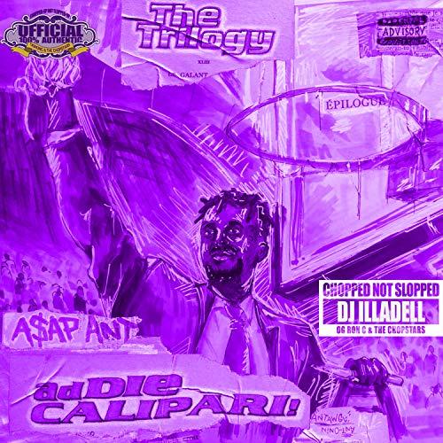 NBA Live 2005 (ChopNotSlop Remix) [Explicit]