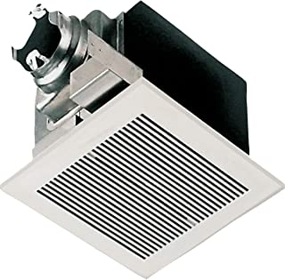 Panasonic FV-30VQ3 WhisperCeiling 290 CFM Ceiling Mounted Fan