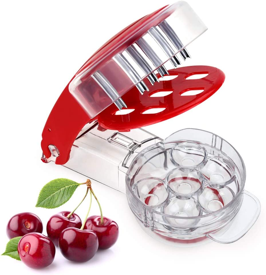 Cherry Pitter Tool Olive Cherry Pitter Multiple Cherry Seed Extr