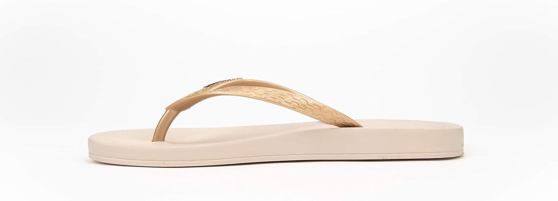 Ipanema Womens Tropical Flip Flops