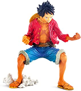luffy one piece gear 2