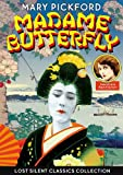 Madame Butterfly [DVD] [Import]