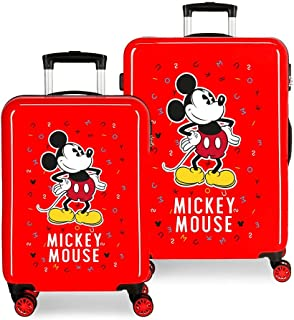 Disney (DIYL9) Have a Good Day Mickey Infantil,
