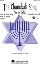 Hal Leonard The Chanukah Song (We Are Lights) TBB arranged by Mac Huff