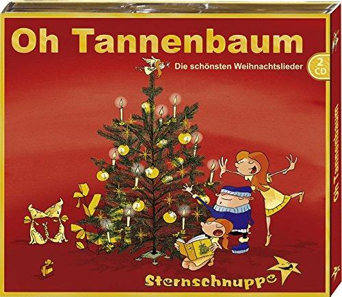 Oh Tannenbaum CD - die schönsten Weihnachtslieder