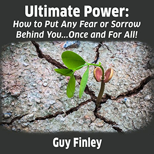 Ultimate Power audiobook cover art