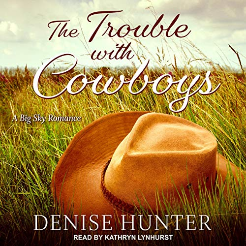 The Trouble with Cowboys cover art