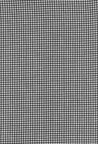 P140101-4 Vlies-Tapete Foto Pepita-Stoff glatt S/W