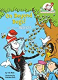 On Beyond Bugs all about insects a Dr Seuss book - spring books