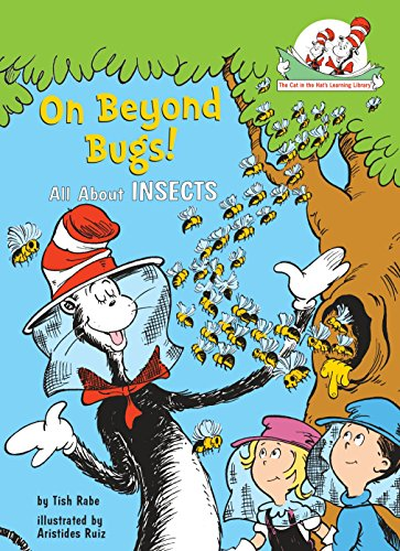 On Beyond Bugs: All About Insects (Cat in the Hat's Learning Library)