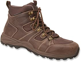 drew trek boots