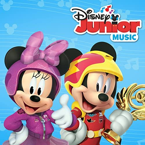 Cast - Mickey and the Roadster Racers