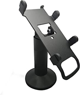 Discount Credit Card Supply Swivel and Tilt Pax S300 & SP30 Terminal Stand, Screw-in and Adhesive