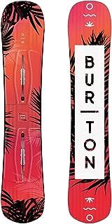 Burton Hideaway Snowboard Womens