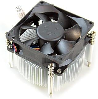 New Genuine Dell Vostro 230 Optiplex 7010 9010 3020 9020 MT Fan Heatsink 5-Pin 89R8J 089R8J
