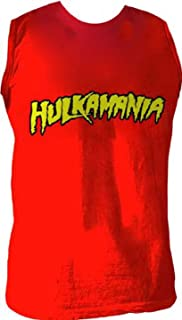 Best hulkamania kids shirt Reviews